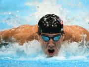 Thể thao - Michael Phelps chạy đà hoàn hảo tới Rio