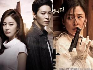 Phim của Kim Tae Hee, Jeon Ji Hyun vướng nghi án đạo nhái