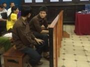 An ninh Xã hội - Bị hiếp dâm vì theo nhóm bạn trai vào rừng cao su nhậu