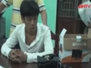 Bản tin 113 - Quái chiêu giấu ma túy ở loa vi tính mang từ Lào về VN
