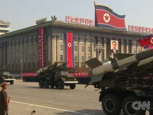 """Thế giới - Bộ trưởng Quốc phòng Mỹ """"dằn mặt"""" Triều Tiên"""