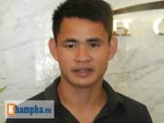 Bóng đá Việt Nam - Tập trung ĐTQG: Công Phượng không tiếc bằng Văn Thắng