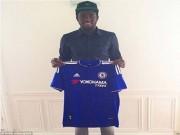 Bóng đá - Chelsea mua người xong lại… bỏ ngoài