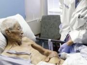 Lão khoa - Ủ bàn tay bị bỏng trong ổ bụng để tránh đoạn chi