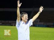 """Bóng đá - HLV Lê Thụy Hải: Tôi chê U19 VN sẽ bị """"ném đá"""" ngay"""