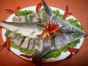 Sức khỏe đời sống - Sai lầm chết người khi chế biến cá