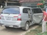 An ninh Xã hội - Bắt nghi can giết người cướp ôtô, chôn xác ở bãi rác