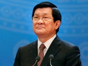 Tin tức Việt Nam - Thư Chủ tịch nước gửi ngành Giáo dục nhân dịp khai giảng
