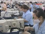 Video An ninh - Tăng lương tối thiểu vùng chưa ngã ngũ, Chính phủ vào cuộc