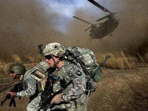 Thế giới - Đặc nhiệm Mỹ được lệnh bí mật tìm diệt các thủ lĩnh IS