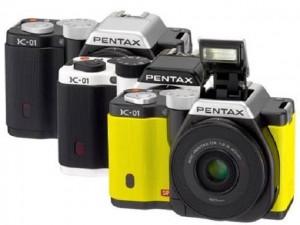"""Thời trang Hi-tech - Top máy ảnh """"gạo cội"""" ảnh hưởng lớn tới máy ảnh số hiện nay"""