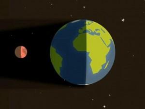 Tin tức trong ngày - Hiện tượng cực hiếm: Siêu trăng và trăng máu cùng xuất hiện