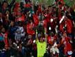 """BXH FIFA tháng 9: Nhà vô địch Copa """"qua mặt"""" ĐT Anh"""
