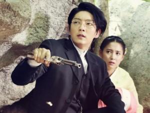 Lee Jun Ki - Nam Sang Mi tái hợp sau 7 năm