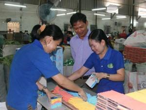 Tin tức Việt Nam - Tăng lương tối thiểu vùng năm 2016: Chưa thỏa mãn