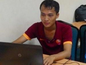 Bạn trẻ - Cuộc sống - Chàng sinh viên tài năng và khát vọng kiếm tiền
