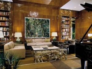 Tài chính - Bất động sản - Chiêm ngưỡng phòng khách sạn giá 1,13 tỷ/đêm