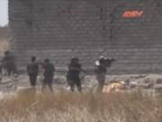 """Video An ninh - IS tái chiếm """"giếng dầu lớn nhất Iraq"""""""