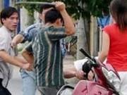 An ninh Xã hội - Đang ngủ trưa, bị 3 thanh niên xông vào đánh nhập viện
