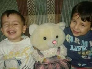 Điểm nóng - Khoảnh khắc bé trai Syria chết đuối qua lời kể người cha