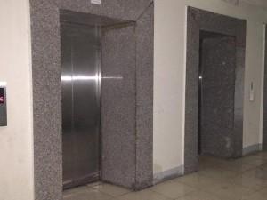 Tin tức trong ngày - HN: Cháy trạm điện chung cư, bé trai kẹt trong thang máy