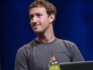 Tài chính - Bất động sản - CEO Facebook: Học cách tiêu tiền của người nghèo