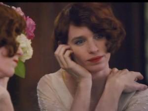 Phim - Người đàn ông chuyển giới đầu tiên trên thế giới lên phim