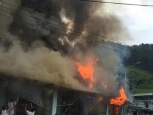 Tin tức Việt Nam - Cháy nhà, một thai phụ chết thương tâm