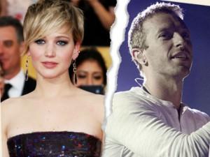 """"""" Bà hoàng cát-xê """"  Jennifer Lawrence lận đận đường tình"""