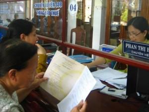 Tin tức trong ngày - Đà Nẵng tiếp tục đứng đầu về cải cách hành chính
