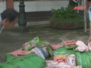 """Thị trường - Tiêu dùng - Thu giữ hơn 450 kg vịt đông lạnh """"thải"""" từ Trung Quốc"""