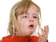Bệnh trẻ em - Mẹo trị ho có đờm cho trẻ nhỏ hiệu quả nhất