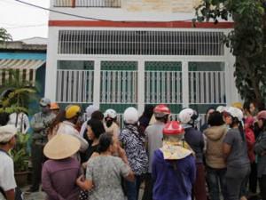 An ninh Xã hội - Cà Mau: Chủ cửa hàng kim khí điện máy vỡ hụi tiền tỷ