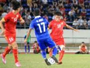 Bóng đá - Chi tiết U19 VN - U19 Thái Lan: Kết quả không tưởng (KT)