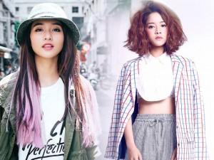 """Thời trang bốn mùa - 7 hot girl Việt nổi tiếng vì vừa xinh vừa """"chất"""""""