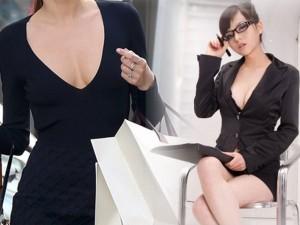 Lỗi ăn mặc khiến chị em mất điểm với nhà tuyển dụng