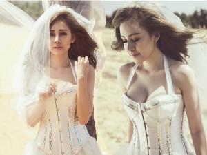 """""""Bà Tưng"""" đầu tư hơn 200 triệu làm MV đầu tay"""