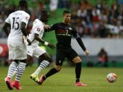 Các giải bóng đá khác - Bồ Đào Nha - Pháp: Trái đắng cuối trận