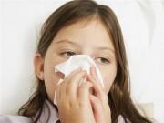 Sức khỏe đời sống - 6 loại bệnh thường gặp khi sang thu