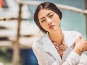 Làm đẹp mỗi ngày - Ngọc Lan – kiều nữ đẹp tự nhiên của showbiz Việt
