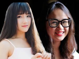 Bạn trẻ - Cuộc sống - Hot girl Việt chia sẻ cảm xúc ngày khai giảng