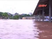 Video An ninh - Mưa lũ tại Lạng Sơn gây thiệt hại trên 15 tỷ đồng