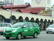 Thị trường - Tiêu dùng - TPHCM yêu cầu các hãng taxi giảm giá cước