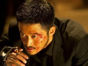 Phim - Ngô Kinh: Ngôi sao võ thuật đen đủi nhất Cbiz