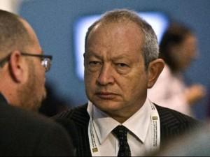 Tài chính - Bất động sản - Tỷ phú Ai Cập muốn mua đảo cho dân di cư ở