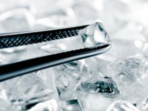 Tài chính - Bất động sản - Sản xuất kim cương bằng vi sóng trong 10 tuần