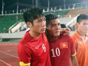 Bóng đá - Công Phượng: U19 Việt Nam không đáng bị chê trách