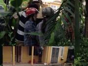 An ninh Xã hội - Phát hiện kẻ trộm, chủ nhà bị hiếp, giết dã man