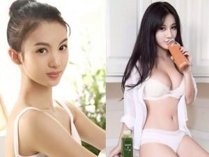 Làm đẹp - 9 nữ sinh Trung Quốc gây xôn xao vì vẻ ngoài xinh đẹp