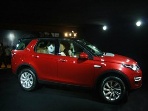 Khám phá Land Rover Discovery Sport giá 1,5 tỷ đồng